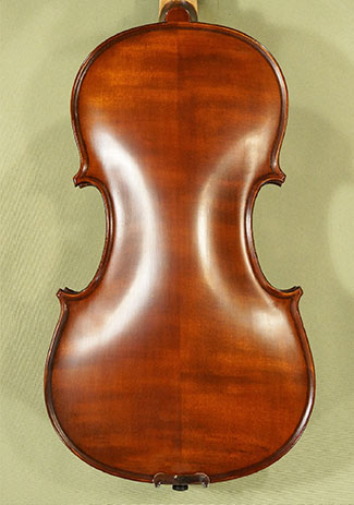 Stained Antiqued 4/4 School 'GENIAL 1-Oil' Violin on sale