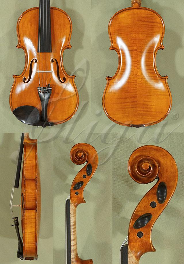 4/4 Gems 1 Intermediate/Advanced Level Violin Code C8186V