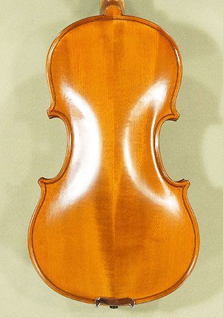 Antiqued 1/2 School 'GENIAL 1-Oil' Left Handed Violin