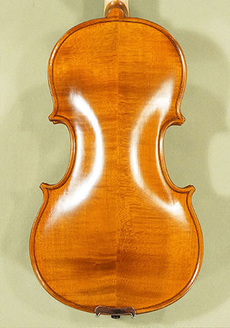 Antiqued 1/2 School \'GENIAL 1-Oil\' Left Handed Violin on sale