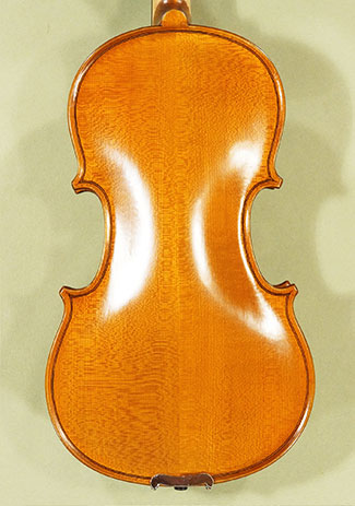 Antiqued 1/2 School \'GENIAL 1-Oil\' Left Handed Violin