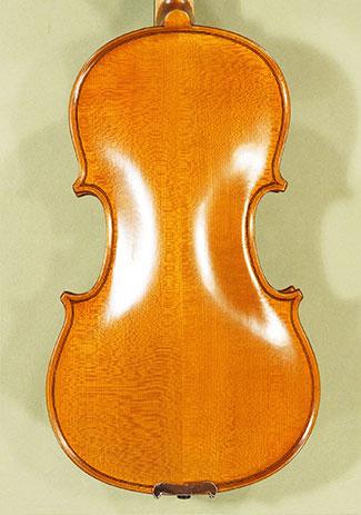 Antiqued 1/2 School \'GENIAL 1-Oil\' Left Handed Violin on sale
