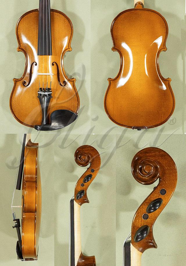 4/4 School 'GENIAL 2-Nitro' Left Handed Violin