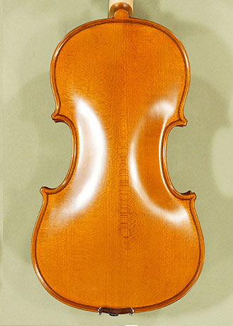 Antiqued 4/4 School \'GENIAL 1-Oil\' Left Handed Violin on sale