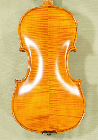 4/4 PROFESSIONAL \'GAMA\' Left Handed Violin on sale