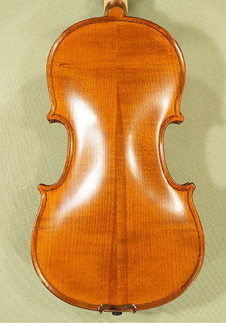 Antiqued 3/4 School 'GENIAL 1-Oil' Left Handed Violin