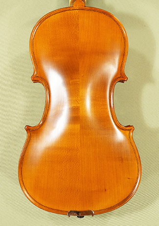 Antiqued 3/4 School \'GENIAL 1-Oil\' Left Handed Violin