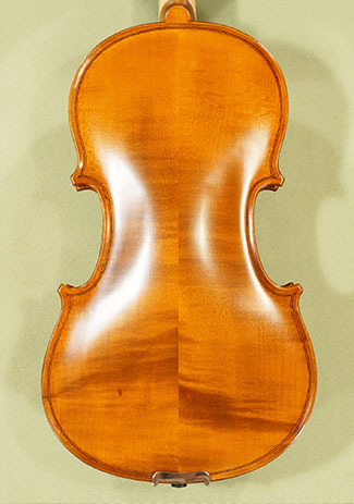 Antiqued 3/4 School 'GENIAL 1-Oil' Left Handed Violin on sale