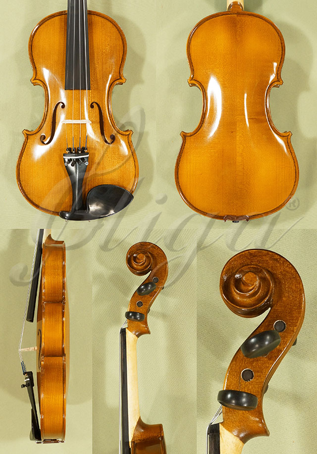 4/4 School 'GENIAL 2-Nitro' Left Handed Violin