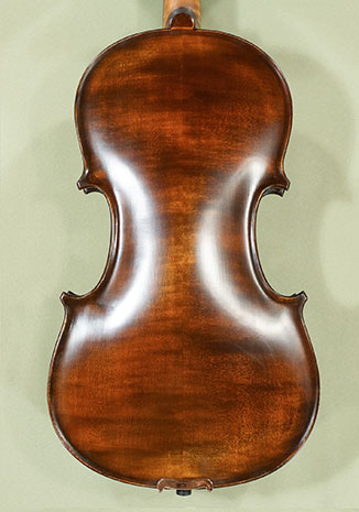 Stained Antiqued 4/4 Student \'GEMS 2\' Left Handed Violin on sale