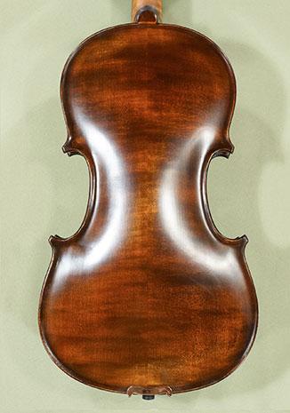 Stained Antiqued 4/4 Student \'GEMS 2\' Left Handed Violin on sale