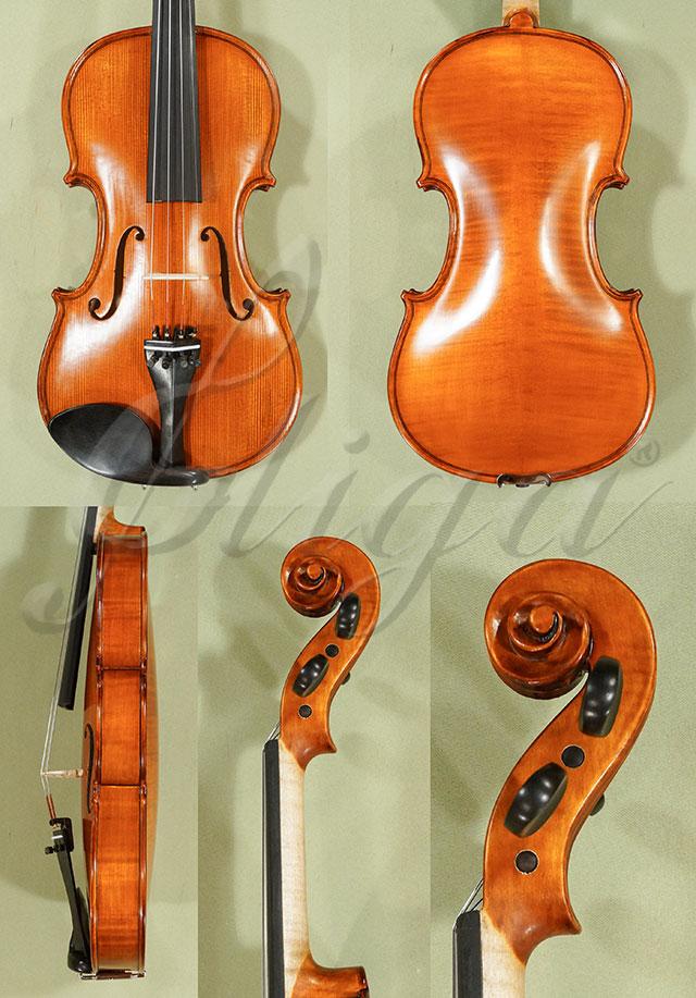4/4 Gems 2 Student Violin - Code C8265V