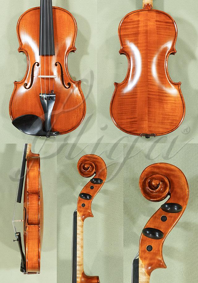 4/4 Gems 1 Advanced Level Violin Code C8281