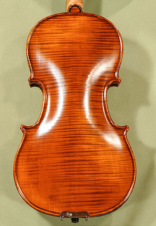 Antiqued 1/2 MAESTRO GLIGA One Piece Back Violin on sale