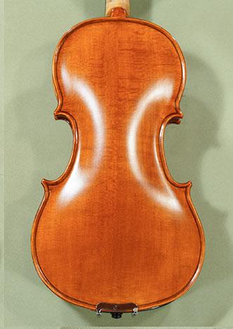 Antiqued 1/2 School \'GENIAL 1-Oil\' Violin on sale