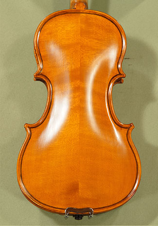 Antiqued 1/8 School \'GENIAL 1-Oil\' Violin