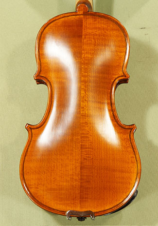 Antiqued 1/8 School \'GENIAL 1-Oil\' Violin on sale