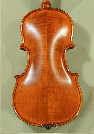 Antiqued 1/8 School 'GENIAL 1-Oil' Violin on sale