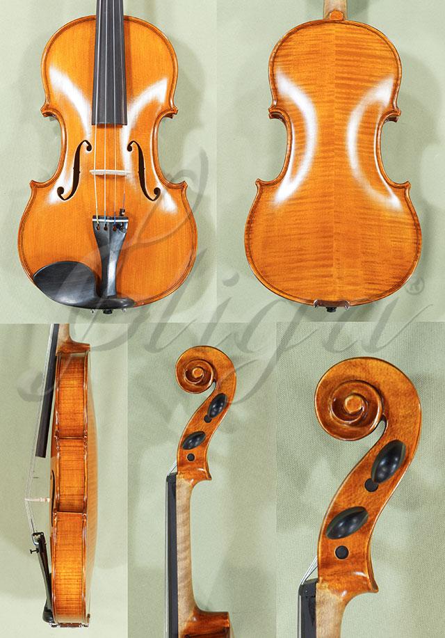4/4 WORKSHOP 'GEMS 1' Violin 'Guarneri'