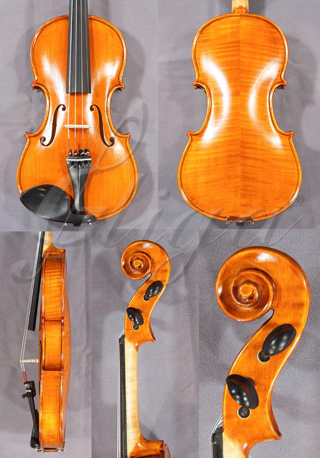 3/4 Gems 1 Intermediate Level Workshop Violin Code C8339V