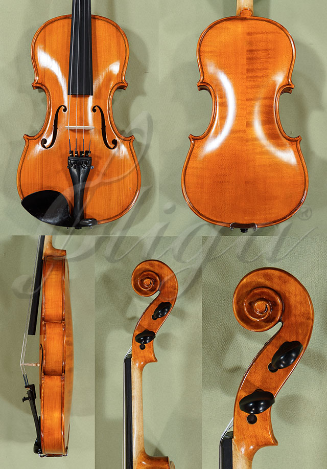 Antiqued 4/4 Student 'GEMS 3' Violin