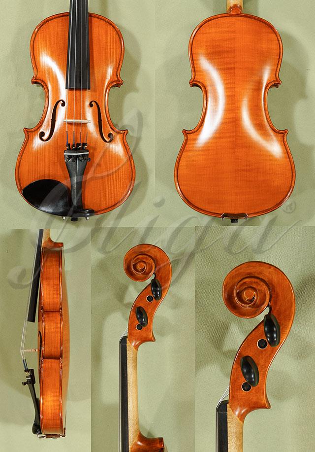 Antiqued 3/4 Student 'GEMS 3' Violin