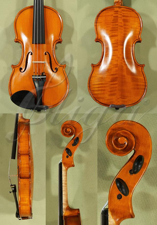 1/4 Gems 1 Elite Level Violin - Antique Finish - Code C8559V