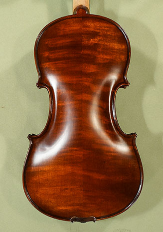 Stained Antiqued 4/4 Student 'GEMS 2' Violin on sale