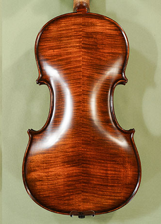 Stained Antiqued 4/4 PROFESSIONAL \'GAMA\' Violin on sale