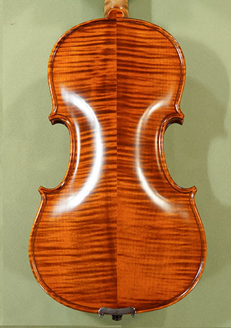"""Stained Antiqued 14\"""" Student \'GEMS 2\' Viola"""