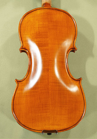 Antiqued 4/4 School 'GENIAL 1-Oil' Left Handed Violin on sale