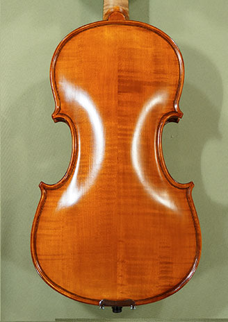 Antiqued 4/4 Student 'GEMS 2' Left Handed with 5 Strings Violin on sale