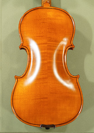 Antiqued 4/4 Student 'GEMS 2' Left Handed Violin on sale