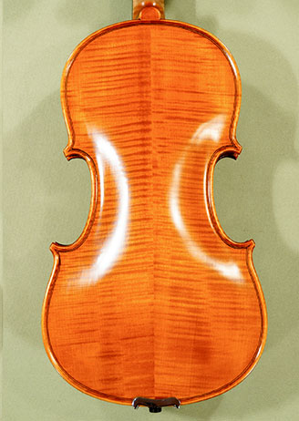 4/4 PROFESSIONAL 'GAMA' Violin on sale