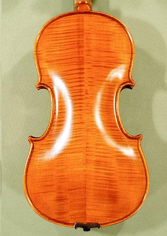 4/4 PROFESSIONAL 'GAMA' Violin on sale