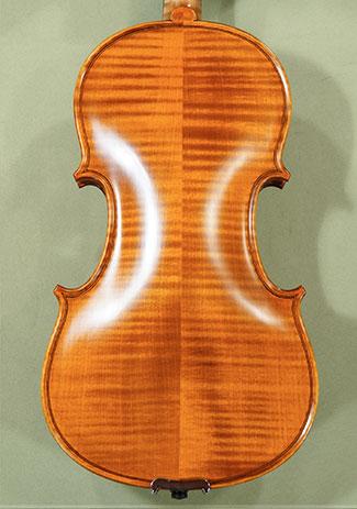 Antiqued 1/4 School \'GENIAL 1-Oil\' Violin