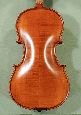 "Antiqued 11"" School \'GENIAL 1-Oil\' Viola"