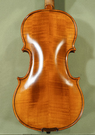 4/4 Student \'GEMS 2\' Bird\'s Eye Maple One Piece Back Violin