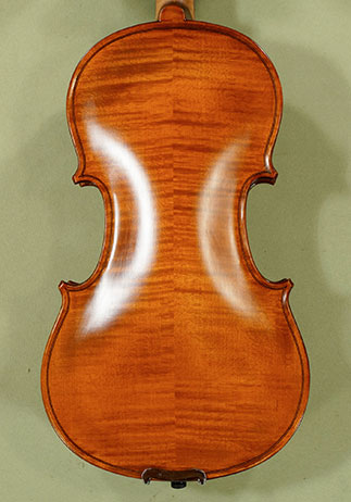 Antiqued 1/2 Student 'GEMS 2' Left Handed Violin on sale