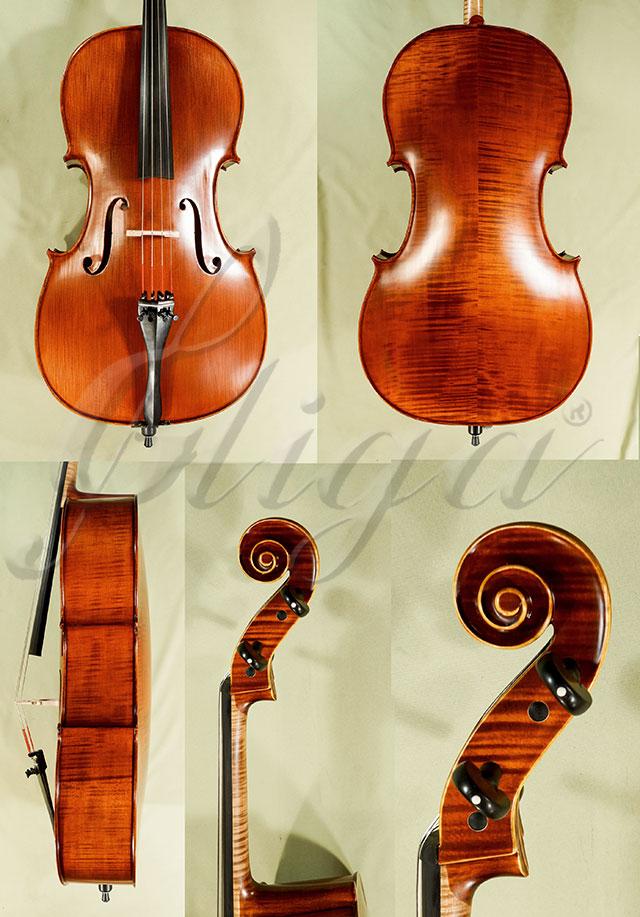 4/4 PROFESSIONAL 'GAMA' Cello