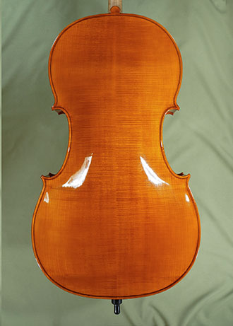 Shiny 4/4 WORKSHOP 'GEMS 1' Cello on sale