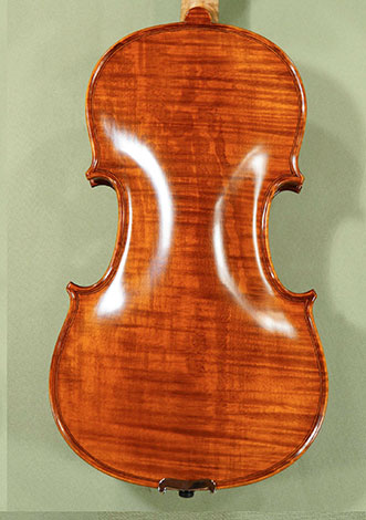 4/4 PROFESSIONAL \'GAMA\' Left Handed Violin