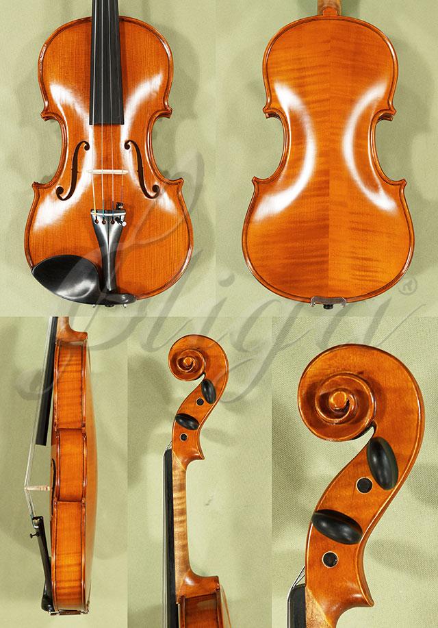 4/4 Gems 1 Intermediate/Advanced Level Violin Code C9415V