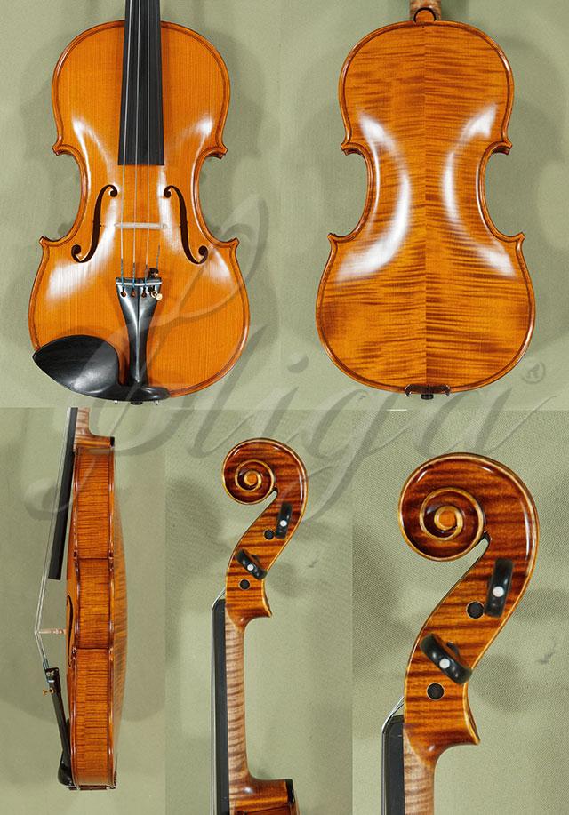 4/4 MAESTRO VASILE GLIGA Violin - Code C9418V