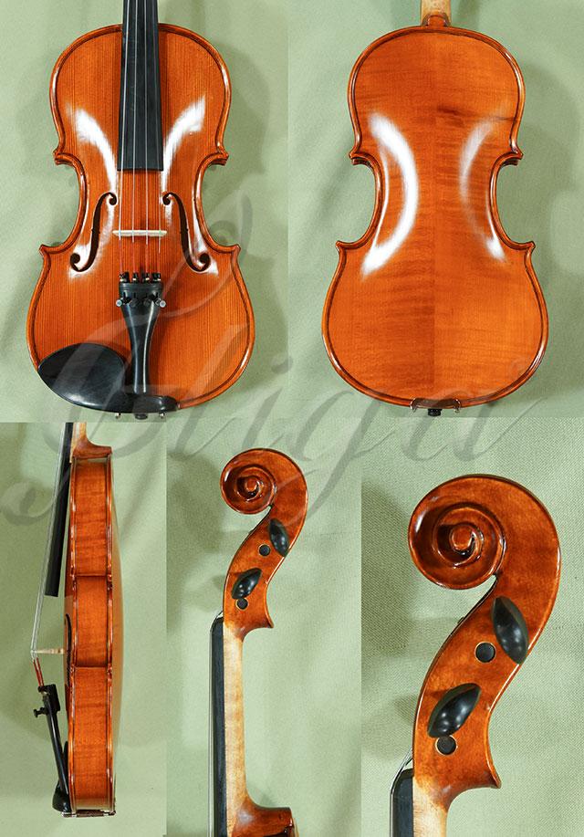 3/4 Gems 1 Elite Intermediate/Advanced Violin - Code C9427V