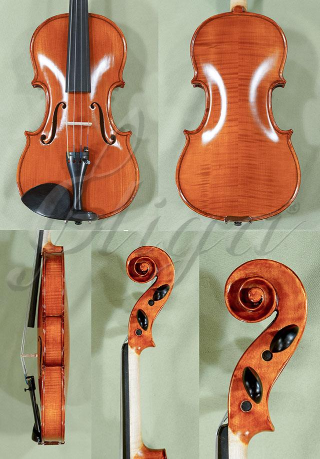 3/4 Gems 1 Intermediate Level Workshop Violin Code C9429V