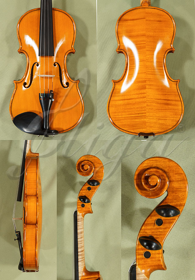 3/4 Gems 1 Intermediate Level Workshop Violin Code C9432V