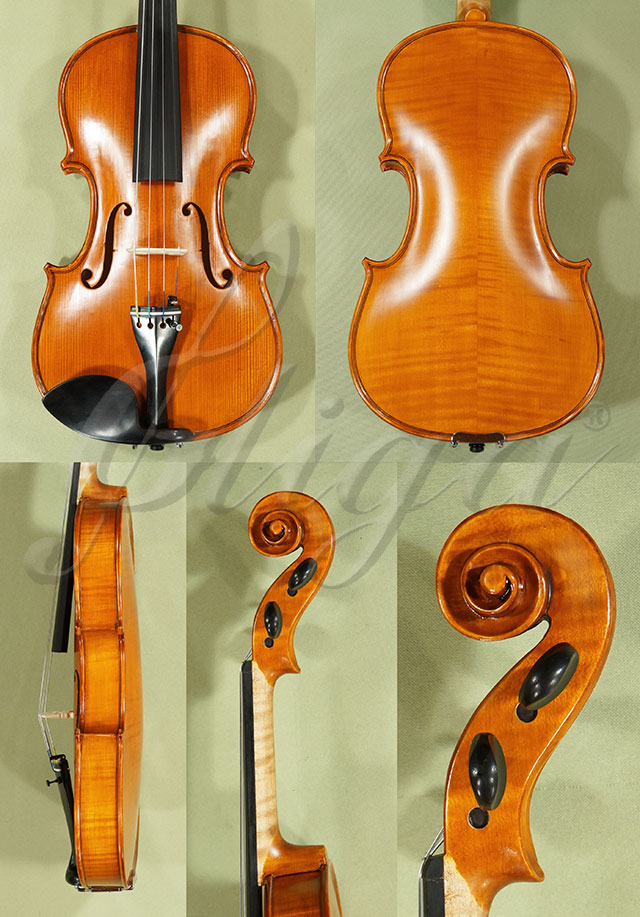 4/4 Gems 1 Intermediate/Advanced Level Violin Code C9450V