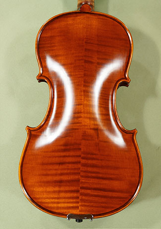 Antiqued 4/4 PROFESSIONAL 'GAMA' Left Handed Violin on sale