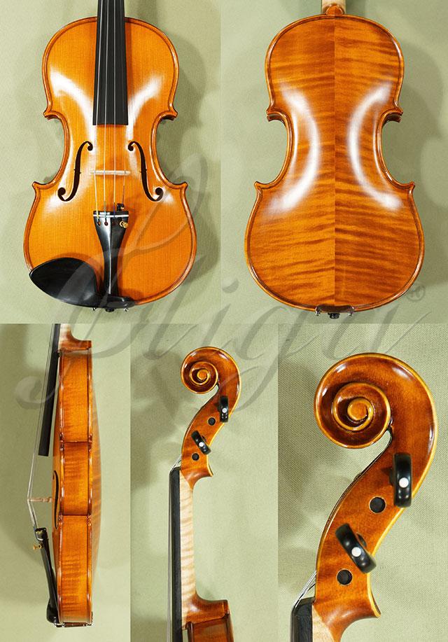 4/4 Gama Advanced Handmade Violin - Code C9475V